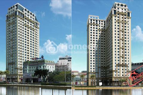 Bán căn hộ Icon 56, 2 phòng ngủ – 79 m2. View hướng mát. Hợp đồng thuê 1.200 USD.