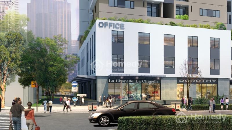 Mở bán chung cư HUD3 Nguyễn Đức Cảnh giá chỉ từ 1,1 tỷ/căn, vị trí đắc địa, nội thất hoàn hảo - 5