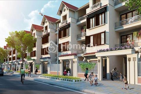 Bán biệt thự liền kề, diện tích 96 m2 Vinhomes Riverside 2 đặc khu sinh thái đẳng cấp