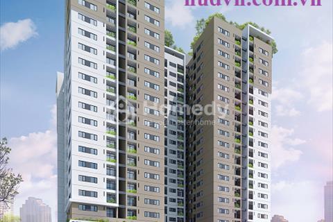HUD3 mở bán chung cư 60 Nguyễn Đức Cảnh, quận Hoàng Mai, Hà Nội