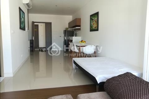 [Chính chủ] Cho thuê căn hộ cao cấp The Prince Residence 1 phòng ngủ, full nội thất, tầng cao