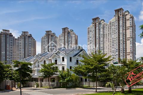 Bán căn hộ cao cấp Saigon Pearl, Quận Bình Thạnh, 136 m2, 3 phòng ngủ
