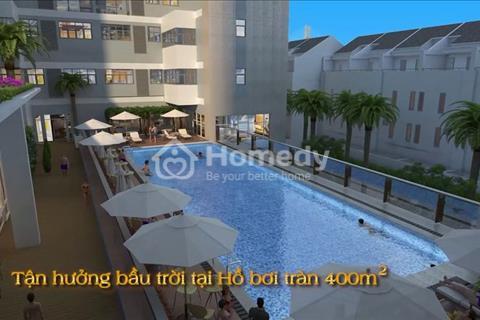 Bán căn hộ Jamona Heights giá rẻ, nhiều tiện ích hấp dẫn, lãi suất 0%.