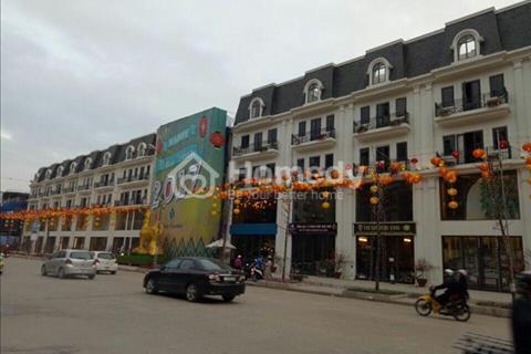 Cho thuê nhà Shophouse đường Lê Thánh Tông, thành phố Hạ Long