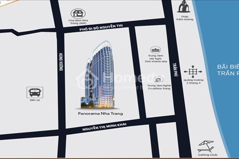 Các nhà đầu tư đã sở hữu căn Ponorama Condotel Nha Trang còn bạn thì sao? Chỉ còn hơn 100 căn cuối