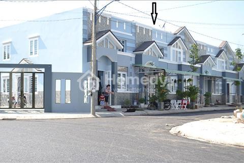 Nhà một tấm 56 m2, khu dân cư Phú Nam, Tỉnh lộ 824