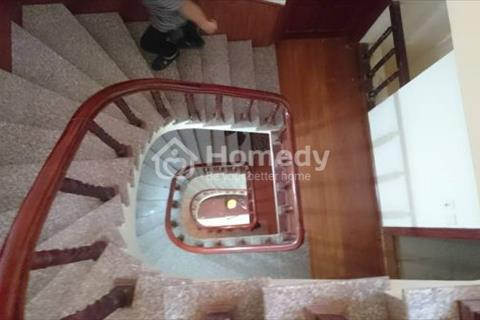 Bán nhà Đống Đa, 4 tầng đẹp, giá 4,5 tỷ, full nội thất