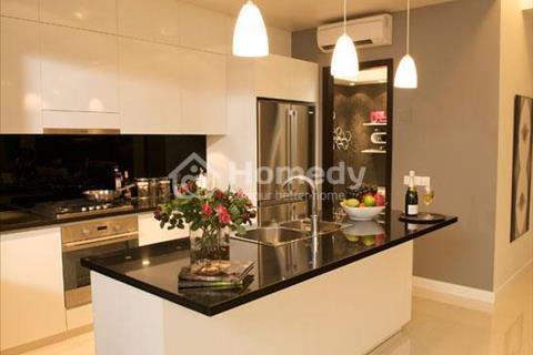 Cho thuê căn hộ Hoàng Anh River view 4PN 177m2 nội thất cơ bản