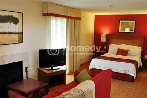 Cho thuê căn hộ Lexington 3PN 97m2 view đẹp giá tốt