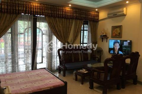 Bán khách sạn mặt phố Trương Định 165 m, 5 tầng - Mặt tiền 6 m - Giá 16 tỷ