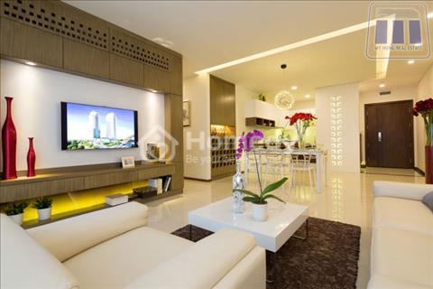 Cần bán gấp căn hộ cao cấp New Skyline Văn Quán, 136 m2 giá 3,2 tỷ full đồ