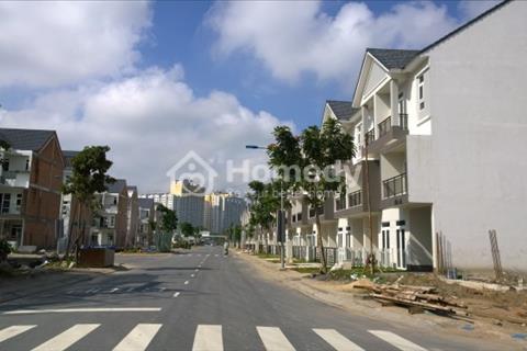 Nhà phố hạng sang -  Giá bình dân chỉ 2,9 tỷ/căn (160 m2)