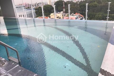 Chuyên cho thuê căn hộ Orchard Garden - Hồng Hà - Phú Nhuận - Nội thất cơ bản và đầy đủ
