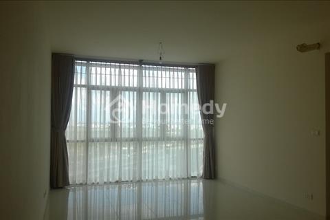 The Vista 4 phòng ngủ 173 m2 bán nội thất cơ bản view hồ bơi