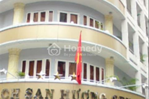 Cho thuê nhà mặt tiền đường Cao Thắng, Phường 5, Quận 3, Hồ Chí Minh