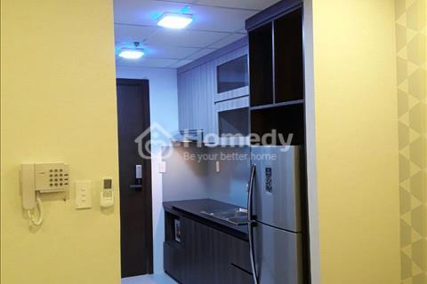 Cho thuê căn hộ Orchard Garden 1 phòng ngủ đầy đủ nội thất cao cấp - Mặt tiền Hồng Hà, gần sân bay