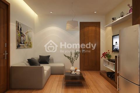 Cho thuê chung cư Trung Hòa Nhân Chính 68 m2 - 1 phòng ngủ, đủ đồ - Giá chỉ 10 triệu/tháng