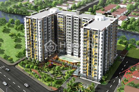 Cho thuê căn hộ Fora Anh Đào, full nội thất, tầng 11, 8 triệu/tháng bao phí quản lý