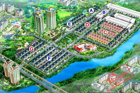 Mở bán đất nền Khu dân cư Bình Chiểu, ngay cầu Gò Dưa, giá 1,35 tỷ