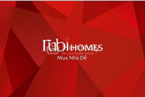 Căn hộ Rubi Homes