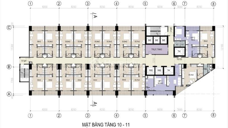 Mở bán căn hộ trung tâm thành phố Nha Trang - Nha Trang City Central - 2