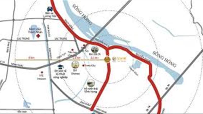 Giá gốc Cđt T&T Riverview 440 Vĩnh Hưng, chiết khấu lên tới 14,8%, tặng 2 năm phí dịch vụ - 3