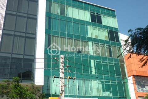 Văn phòng đẹp giá tốt đường Đinh Bộ Lĩnh, quận Bình Thạnh, diện tích 100 m2. Giá 27 triệu/tháng