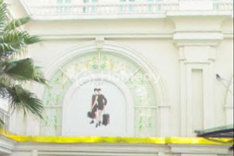 Nhà mặt tiền ngay ngã tư đường cho thuê Trần Hưng Đạo, Phường Nguyễn Cư Trinh, Quận 1, Hồ Chí Minh
