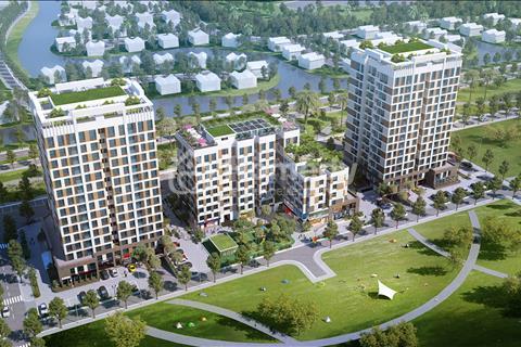 Tầm tài chính hơn một tỷ đồng có thể sở hữu căn hộ cao cấp được hay không? Hãy tìm hiểu Valencia