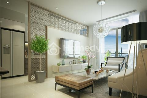 Chính chủ bán căn 1 pn, 50m2, giá 3,1 tỷ, view đẹp, thanh toán 30% nhận nhà ngay
