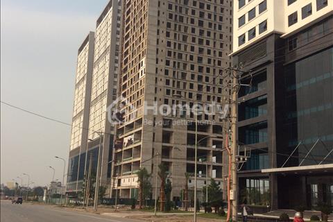 Cho thuê căn hộ 109 m2 Ngoại Giao Đoàn tòa N01-t3 tầng 17, ngay công viên Hòa Bình
