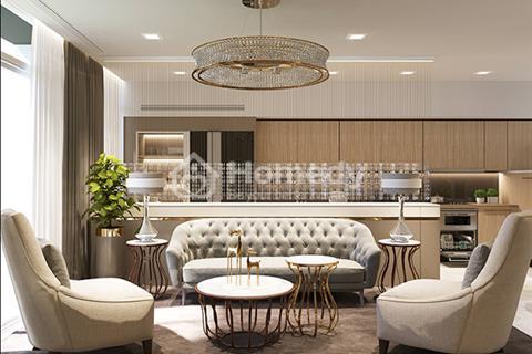 Chính chủ bán 2PN, 77m2, giá 3,4 tỷ, nội thất đầy đủ, view đẹp, thanh toán 30% nhận nhà ở ngay