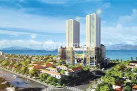 Tòa Nam Gold Coast - Nha Trang Center 2 - Vị trí đắc địa - Chiết khấu siêu khủng