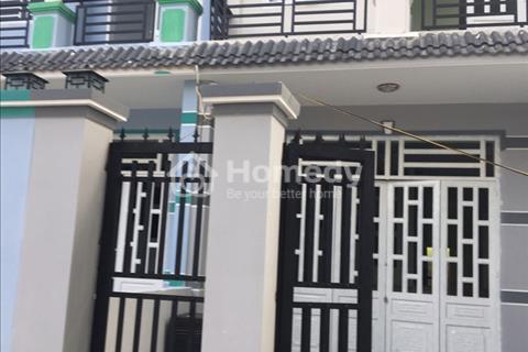 Bán nhà liền kề đường DT 743, Thị xã Thuận An, Bình Dương
