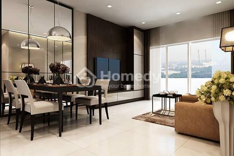 """Bán căn hộ 2 phòng ngủ - 2,1 tỷ/căn - View sông - Góp 1%/tháng, tặng gói """"Smart Home"""""""