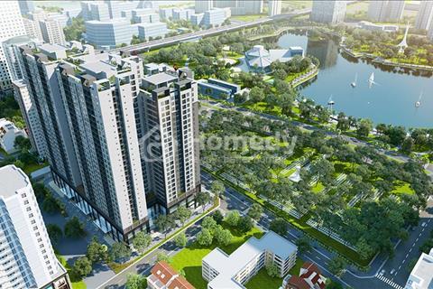 Cháy hàng đợt đầu 100 căn suất ngoại giao đường Lê Văn Lương giá chỉ từ 22.5 tr/m2