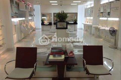 Bán gấp khách sạn 3 sao 11 tầng mặt phố Phạm Hồng Thái diện tích 210 m2