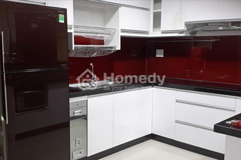 Cho thuê chung cư Hoàng Hoa Thám, Tân Bình 2 phòng ngủ với đầy đủ nội thất - Giá 14 triệu/tháng