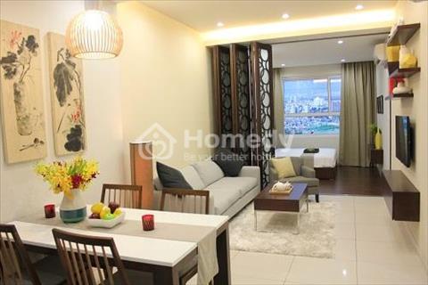Cho thuê căn hộ cao cấp Hoàng Minh Giám Phú Nhuận
