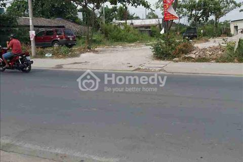 Bán 200 m2 đất thổ cư khu công nghiệp Hiệp Phước, Nguyễn Văn Tạo, Nhà Bè - Ngang 10 m - SHR
