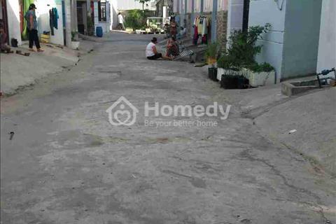 Bán 235 m2 đất thổ cư mặt tiền Nguyễn Văn Tạo, Nhà Bè - Giá 7,2 triệu/m2 - SHR