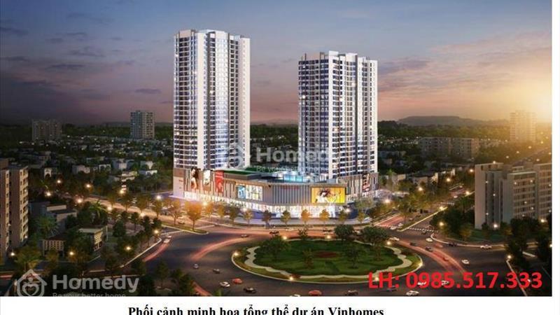 Vinhomes Bắc Ninh - Sắp ra mắt - Giá Chủ Đầu Tư tiện ích đồng bộ đẳng cấp, nội thất cao cấp 5 sao - 6