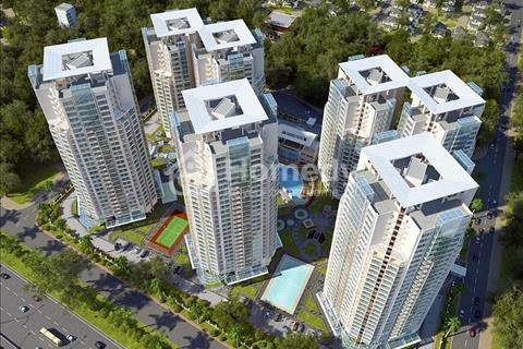 Chính chủ cần bán căn hộ chung cư Green Stars tòa A3 - 66,8 m2 - Ban công đông nam