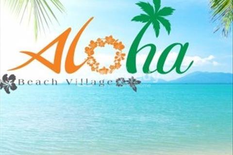 Khu nghỉ dưỡng Aloha Beach Village