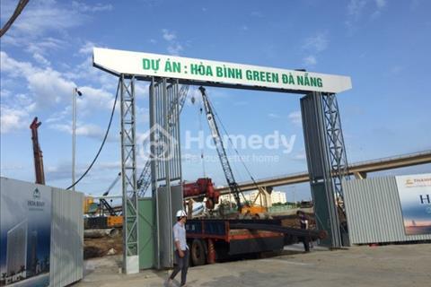 Hoà Bình Green Đà Nẵng có hoàn thiện trước hội nghị APEC hay không?