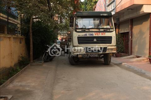Cho thuê nhà Đỗ Quang, Nguyễn Thị Định, giá 23 triệu