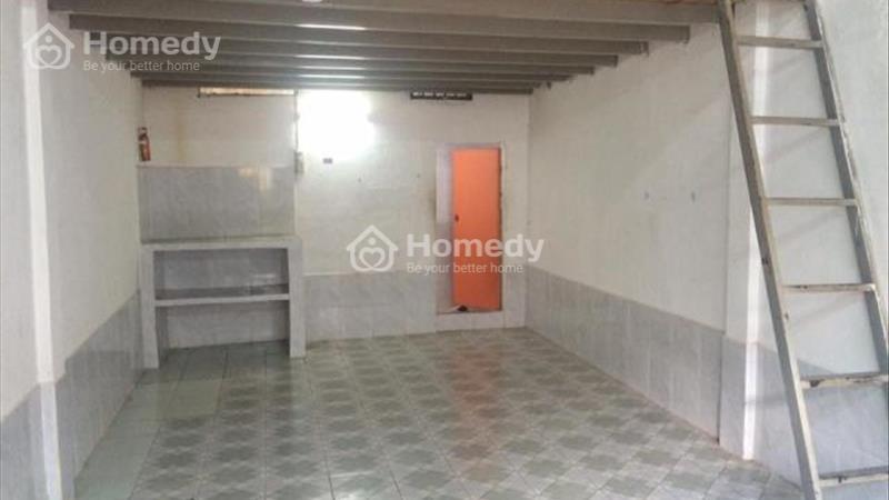 Bán 10 phòng trọ khu dân cư Tên Lửa, Bình Tân - SHR - Chính chủ - 1