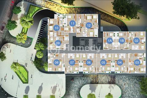 Bán lại suất ngoại giao căn 80 m2. Giá lại bình dân. FLC Star Tower ưu đãi lớn đợt rao bán cuối