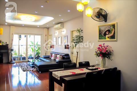 Bán chung cư ngay ngã tư 3/2 và Lý Thường Kiệt, 43 m2, giá 1,7 tỷ, đã bao gồm VAT