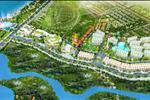Khu nghỉ dưỡng Aloha Beach Village là dự án sở hữu vị trí long mạch của tỉnh Bình Thuận. Aloha Beach Village tọa lạc tại vị trí kim cương, nằm liền kề2 sân bay quốc tế Long Thành và Phan Thiết, nằm gần các danh lam thắng cảnh nổi tiếng như là khu du lịch Núi Tà Cú, Vịnh Đá Nhảy, Dinh Thầy Thím, Mũi Kê Gà. Đặc biệt, dự án còn sở hữu bờ biển kéo dài 27km và luôn được bồi đắp bởi dòng suối Nhum tạo nên một bãi biển đẹp nhất hành tinh.